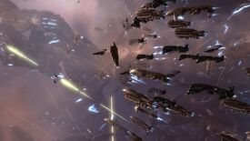 Image for Unrepresentative Space Battles: EVE's Fanfest 2014 Trailer