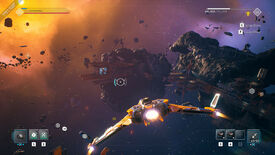 Image for Spaceship looter shooter Everspace 2 has launched into early access