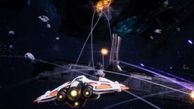Image for Everspace expands in Encounters, out late October