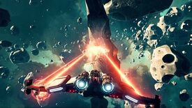 Image for Action Space Shooter Everspace Still Looks Shiny