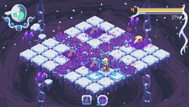 Image for Evertried review: a rough-hewn roguelike that fails to stand out
