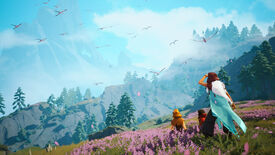 Image for Rare's new game is Everwild, some sort of fantasy nature-y thing