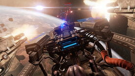 Image for Space Is The Place - New EVE: Valkyrie Trailer
