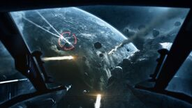Image for Phew: EVE Valkyrie Officially An Oculus Launch Title