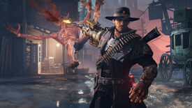 Image for Shadow Warrior devs go vampire-hunting in Evil West