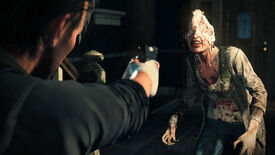 Image for The Evil Within 2's first-person mode becomes official