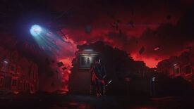 Image for Meet The Evil Within 2's tortured/torturous artist