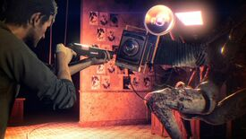 Image for Dad Schlock: The Evil Within 2's gameplay trailer