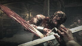 Image for The Evil Within's Final DLC Brings First-Person Melee