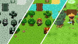 Image for Bit By Bit: Evoland Lets You Play Through Gaming History