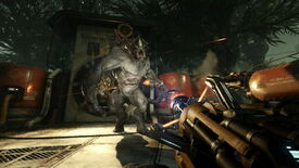 Image for Evolve shutting down dedicated servers and F2P version