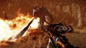Image for Video Preview: Evolve Is Left 4 Dead 3000