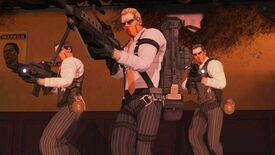 Image for Hands On: XCOM - Enemy Within
