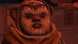 Image for That's No Wicket: SWTOR's Ewok Companion Revealed