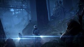 Image for Star Wars: Battlefront 2 descends into Ewok hell today