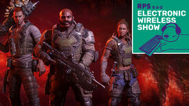 Image for EWS podcast episode 135: the best co-op games