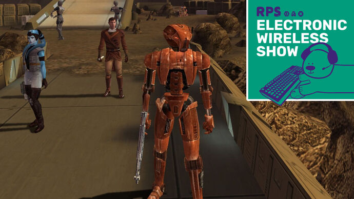 Image for EWS podcast episode 144: the best box art special
