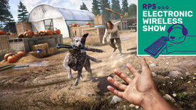 Image for EWS podcast episode 157: the best animal companions special