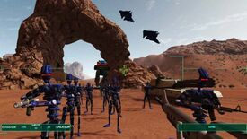 Image for RTSFPS Executive Assault Out On Steam Early Access