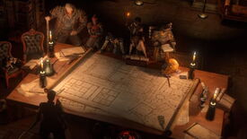 Image for Path of Exile's Heist expansion is going for the big score this month
