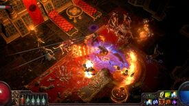 Image for POE Face: Path Of Exile - Forsaken Masters