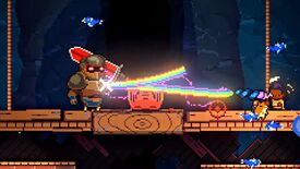 Image for Enter The Gungeon's spinoff is definitely coming to PC soon