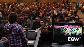 Image for The 2013 GDC Experimental Gameplay Workshop