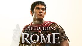 Image for Preview - Expeditions: Rome is a CRPG where you hang out with Cicero and lead an army