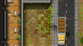 Image for One For You, Alpha 19 For Me: Prison Architect Adds Taxes
