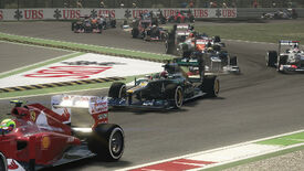Image for Wot I Think: F1 2012