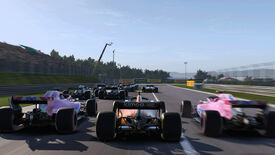 Image for Grab F1 2018 for free on Humble this weekend