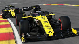 Image for Five current F1 drivers will compete in the second Virtual Grand Prix