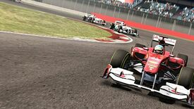 Image for One Red Light: F1 2011 Launch Trailer