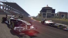 Image for A More Human Race: F1 2011 Co-Op Video
