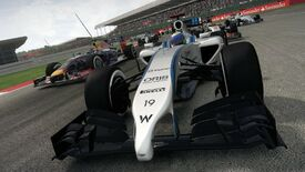 Image for Nyyoooom: F1 2014 And 2015 Announced