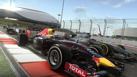 Image for The F1 2015 Cars Went So Fast The Game Is Now Delayed