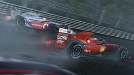Image for F1 2010 Trailer Has Cars, Drivers, Beats