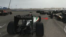 Image for Codies Talk F1 Issues, Defend AI