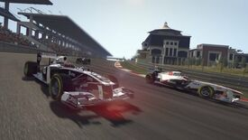 Image for Codemasters Flaunt Some F1 2011 Footage