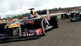 Image for At Last, A Sequel To F1 2012! The F1 2013 Trailer