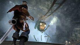 Image for Interview: Lionhead on Fable III, PC and GFWL