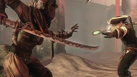 Image for Late Arrival: Hands-on with Fable III PC