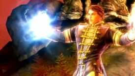 Image for Fable III Features Magic, Cannons