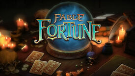 Image for Fable Fortune: Potential Fable-iverse Card Game