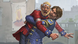 Image for Fable Card Game Cancels Kickstarter, Finds New Funding