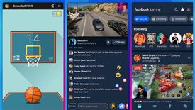 Image for Microsoft are shutting down Mixer to partner with Facebook Gaming