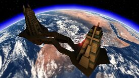 Image for The making of Facing Worlds, Unreal Tournament's most popular map