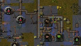 Image for Factorio: The End Of Management Games