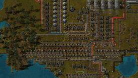 Image for Factorio Joins Early Access Assembly Line, Has Demo