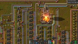 Image for The fantastic Factorio has launched out of early access